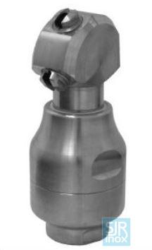 Форсуночная моющая головка с контролируемым торможением 5W3
