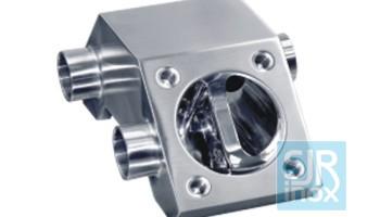Многопортовый мембранный клапан M-32A