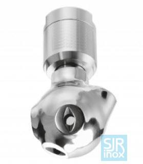 Моющая головка плоскоструйная форсуночного типа SJR 569KIT