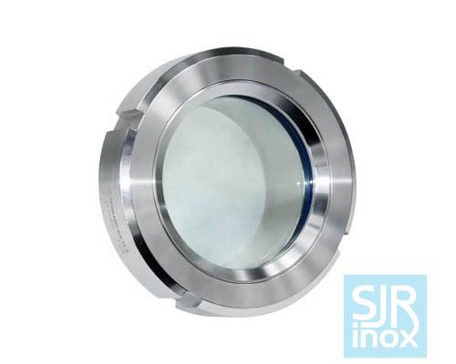 Смотровое стекло для трубопроводов