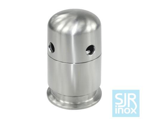 Воздушный клапан (с настройкой давления)